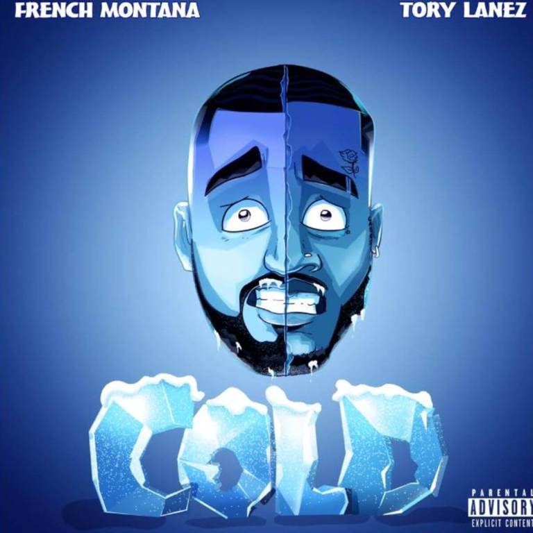 French Montana Feat. Tory Lanez – Cold