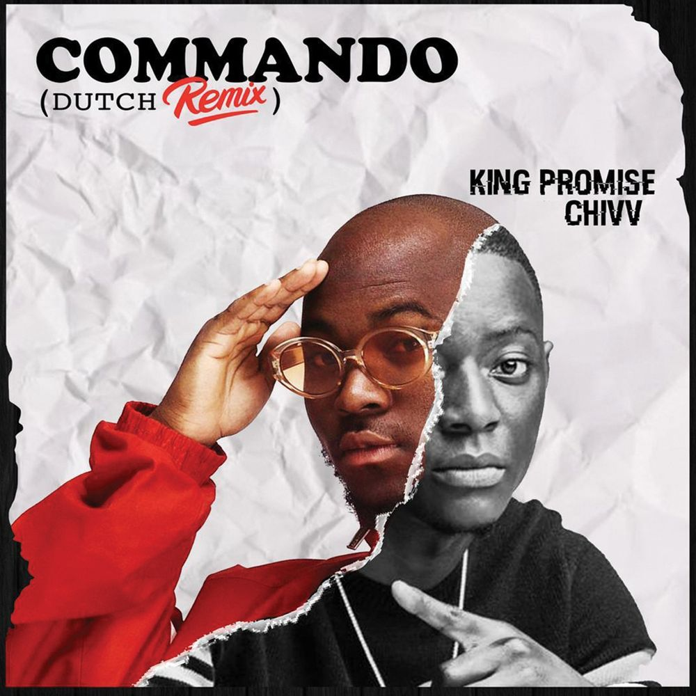King Promise ft. Chivv – Commando (Remix)