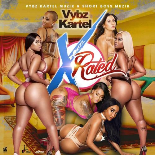 Vybz Kartel – Motion Ft. Savage Savo