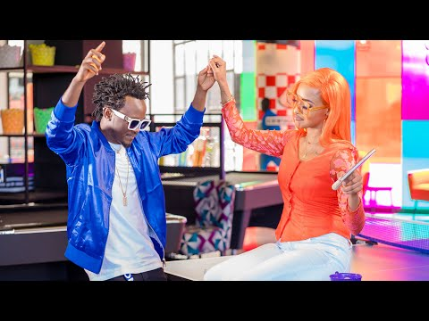Bahati Ft. Tanasha Donna – One And Only