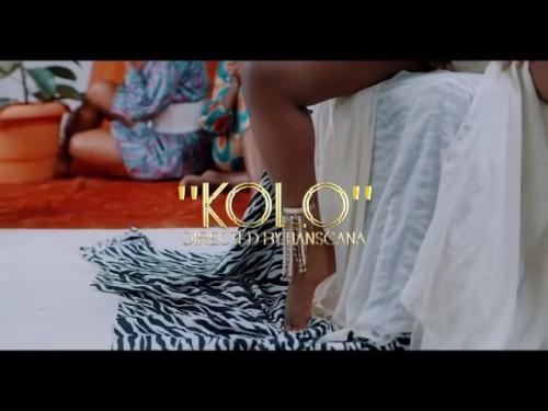 Nadia Mukami Ft. Otile Brown – Kolo