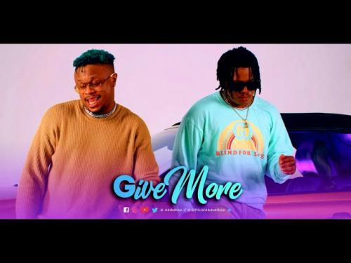 Abdukiba Ft. Singah – Give More