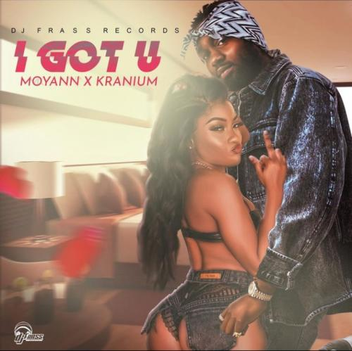 Moyann – I Got You Ft. Kranium