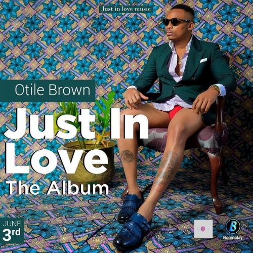 Otile Brown – Umedamshi