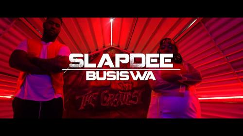 Slapdee – Savuka Ft. Busiswa