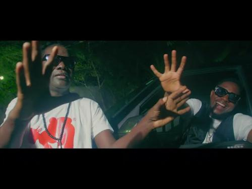 Stanley Enow Ft. Petit Pays – Oh Yeah