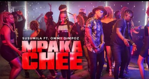 Susumila – Mpaka Chee Ft. Ommy Dimpoz