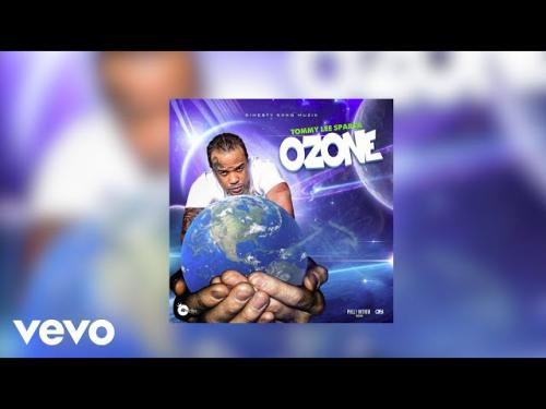Tommy Lee Sparta – Ozone