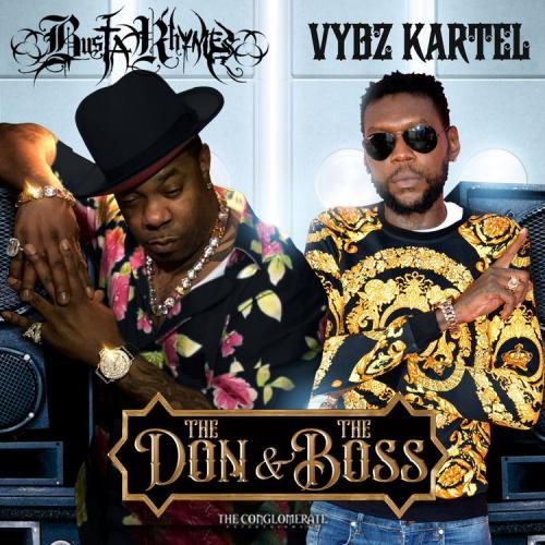 Vybz Kartel – The Don & The Boss Ft. Busta Rhymes