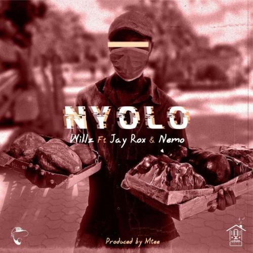 Willz – Nyolo Ft. Jay Rox, Nemo