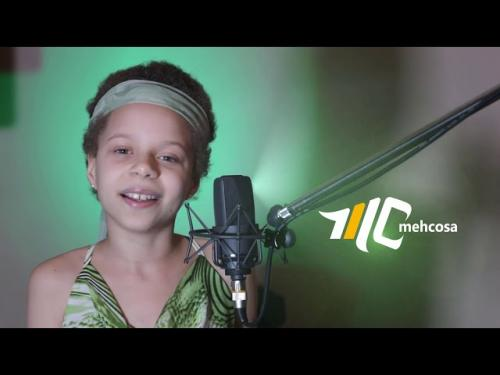 Mehcosa – Forever (Cover)
