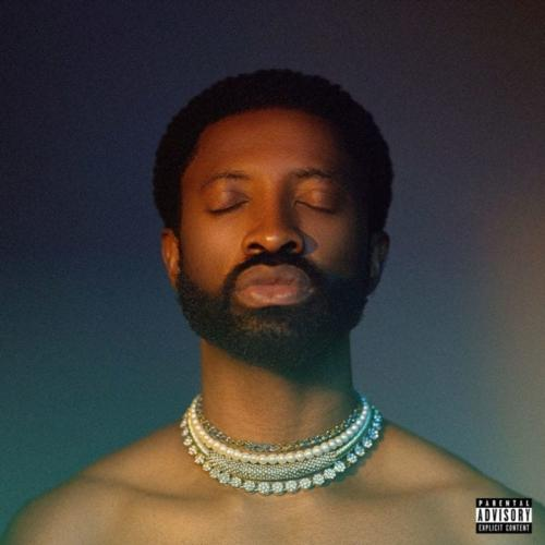 Ric Hassani – My Only Baby