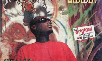 2Face (2Baba) – For Instance
