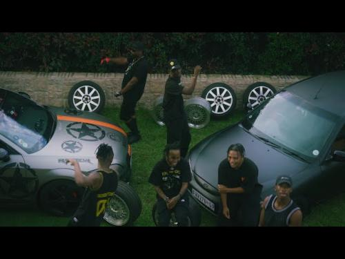 Dr Peppa Ft. Blxckie, Aux Cable, Chang Cello, Lord Script – Mntase