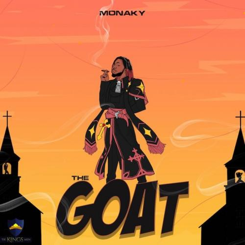 Monaky – The Goat