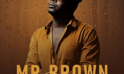 Mr Brown – In My Heart Ft. Andiso Guitar