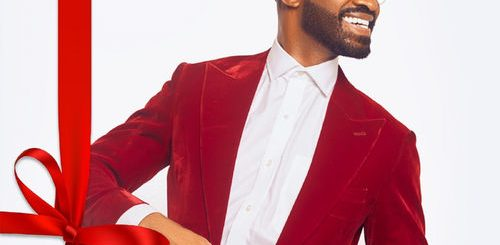 Ric Hassani – Under A Christmas Tree