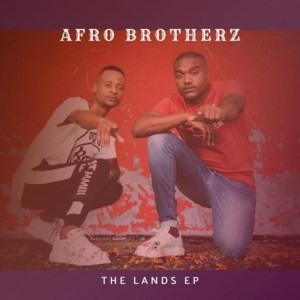 Afro Brotherz – Coverage