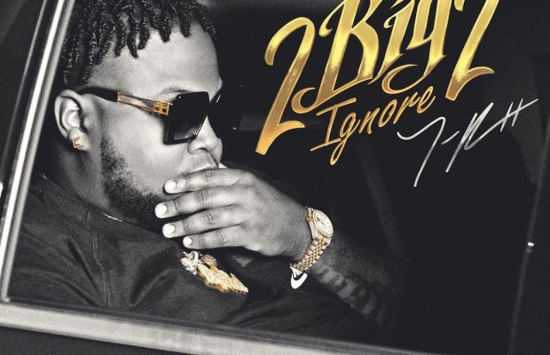 T-Rell Ft. Young Dro – Big Mad
