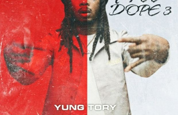 Yung Tory Ft. Dave from the Grave – AMG