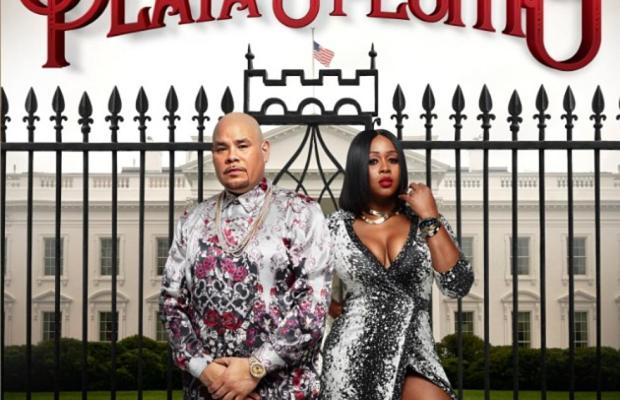 Fat Joe & Remy Ma Ft. Sevyn Streeter & BJ the Chicago Kid – Go Crazy