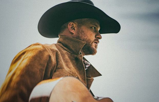 Cody Johnson & Willie Nelson – Sad Songs and Waltzes