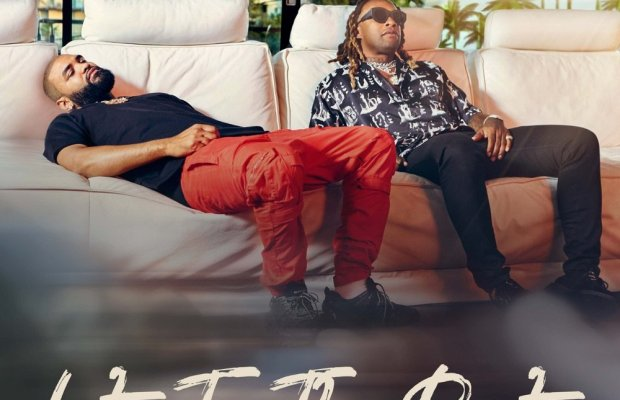 Joyner Lucas Ft. Ty Dolla $ign – Late To the Party