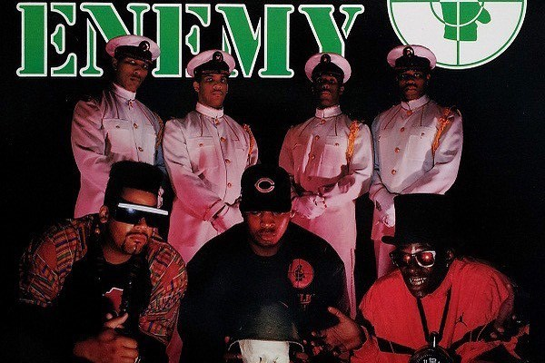Public Enemy – A Letter To The New York Post