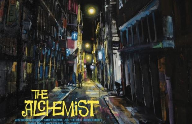 The Alchemist Ft. Mike – Lossless