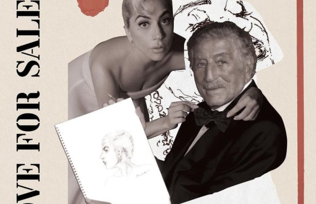 Tony Bennett & Lady Gaga – You're The Top